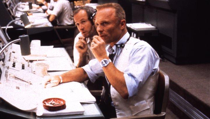 Apollo 13 - OV-Trailer Poster