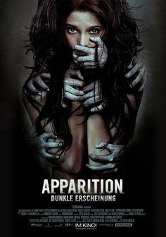 Apparition - Dunkle Erscheinung Poster