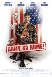 Army Go Home!