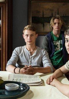 riekes liebe full movie download