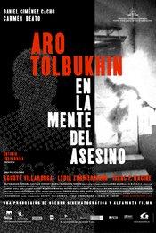 Aro Tolbukhin. En la mente del asesino