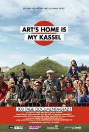 Art's Home Is My Kassel - 100 Tage documenta-Stadt