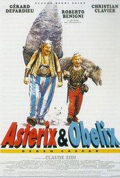 Asterix &amp&#x3B; Obelix gegen Caesar