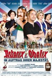 Asterix &amp&#x3B; Obelix - Im Auftrag Ihrer Majestät