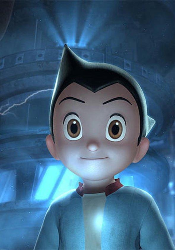 Astro Boy (2009) | Astro Boy Wiki | FANDOM powered by Wikia
