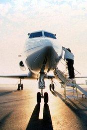 Auf Todeskurs: Flugzeug außer Kontrolle