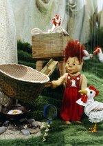 Augsburger Puppenkiste - Die Opodeldoks Poster