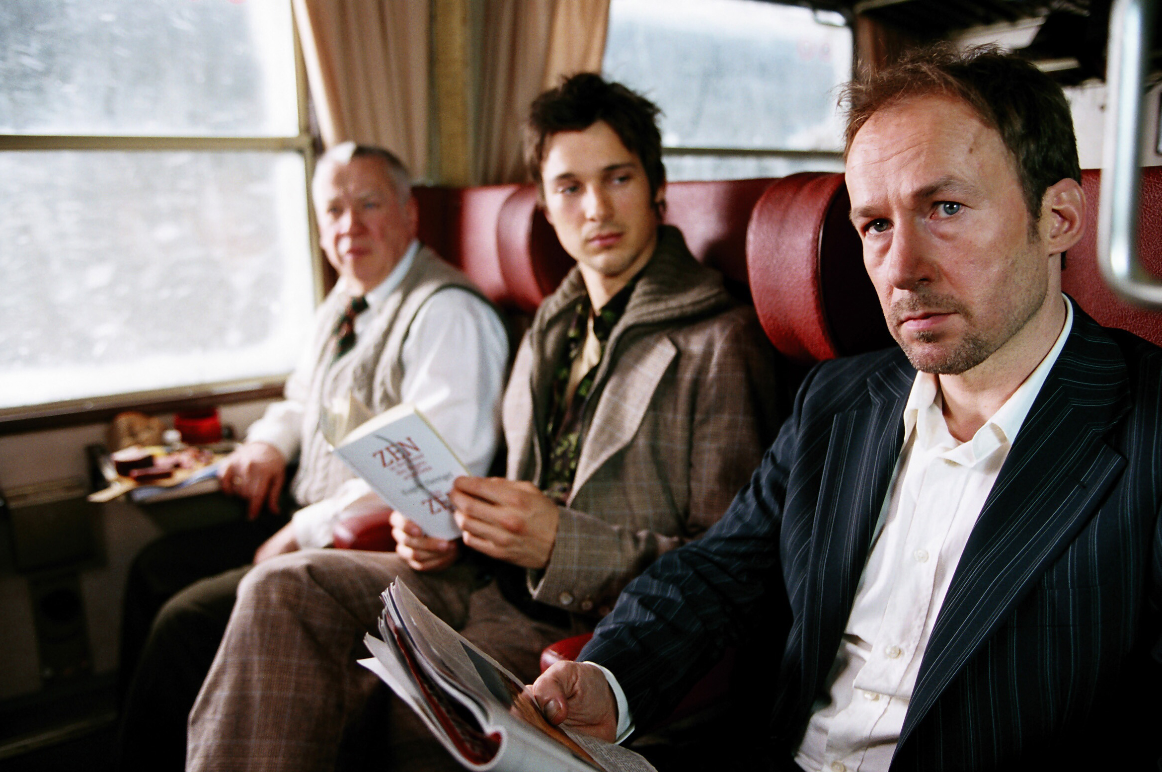 Ausgerechnet Weihnachten Film (2005) · Trailer · Kritik · KINO.de