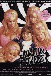 Austin Powers