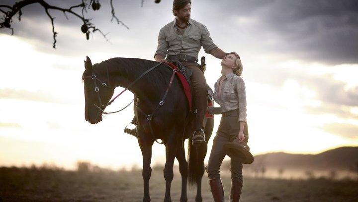 Australia (BluRay-/DVD-Trailer) Poster