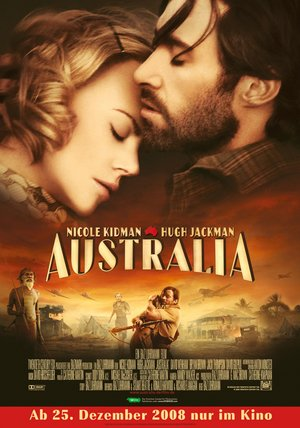 Australia Poster
