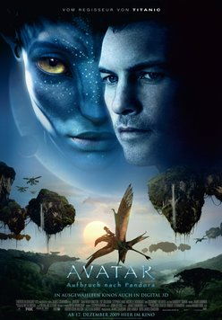 Avatar - Aufbruch nach Pandora Poster