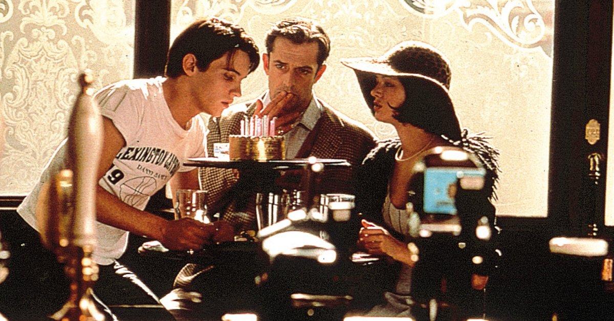 B Monkey Film B. Monkey Film (1998) ...