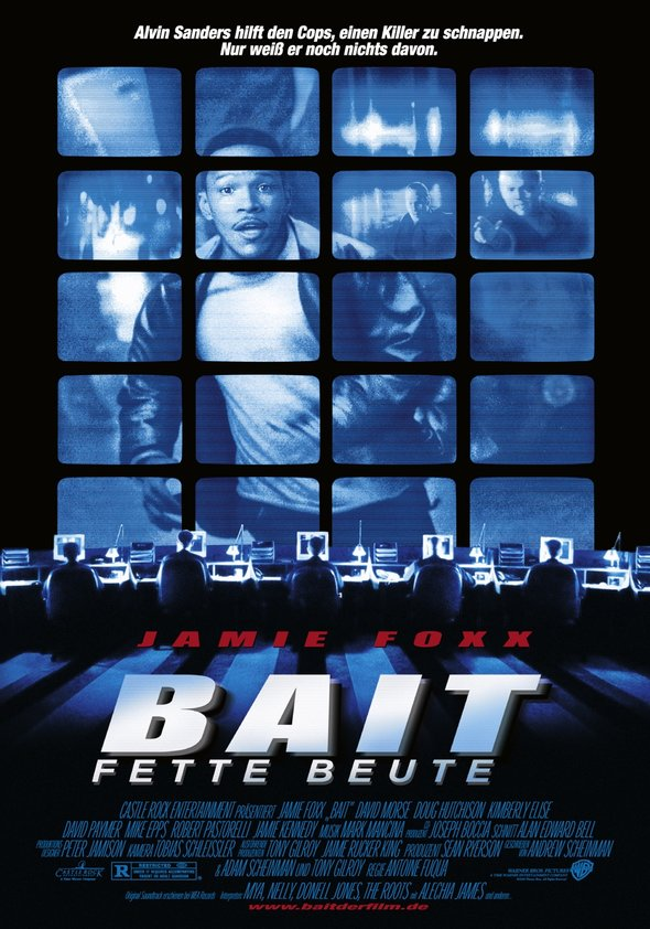Bait - Fette Beute Poster