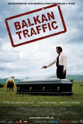 Balkan Traffic - Übermorgen Nirgendwo