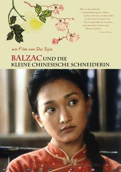 Balzac und die kleine chinesische Schneiderin Poster