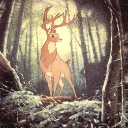 Bambi - Trailer Poster