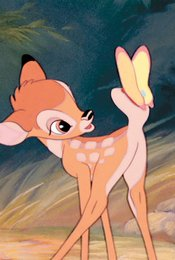 Bambi / Bambi and the Great Prince of the Forest