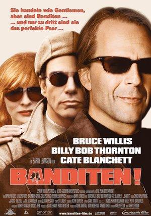 Banditen! Poster