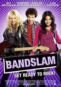 Bandslam - Get Ready to Rock!