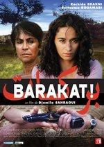Barakat! Poster