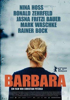 Barbara Poster