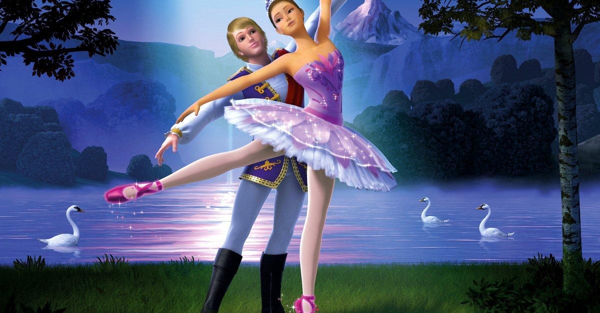 Barbie Im Kino 2019