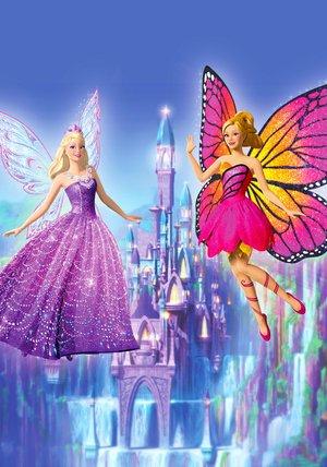 Barbie Mariposa Und Die Feenprinzessin Stream