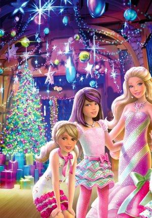 barbie filme weihnachten