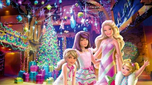 Barbie Zauberhafte Weihnachten 2019.Barbie Zauberhafte Weihnachten Film 2011 Trailer Kritik