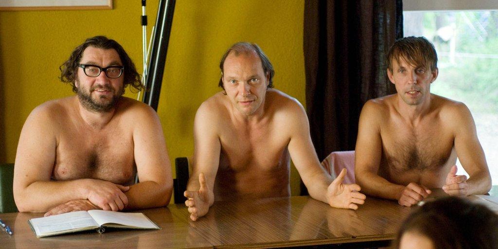 junge deutsche nudisten