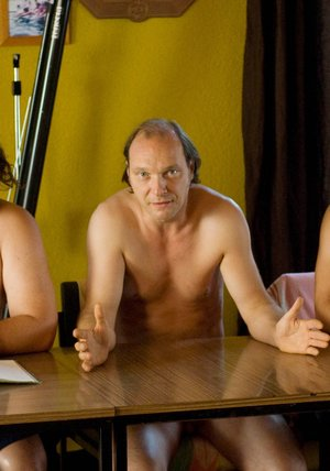 Barfuß Bis Zum Hals Film 2009 Trailer Kritik Kinode