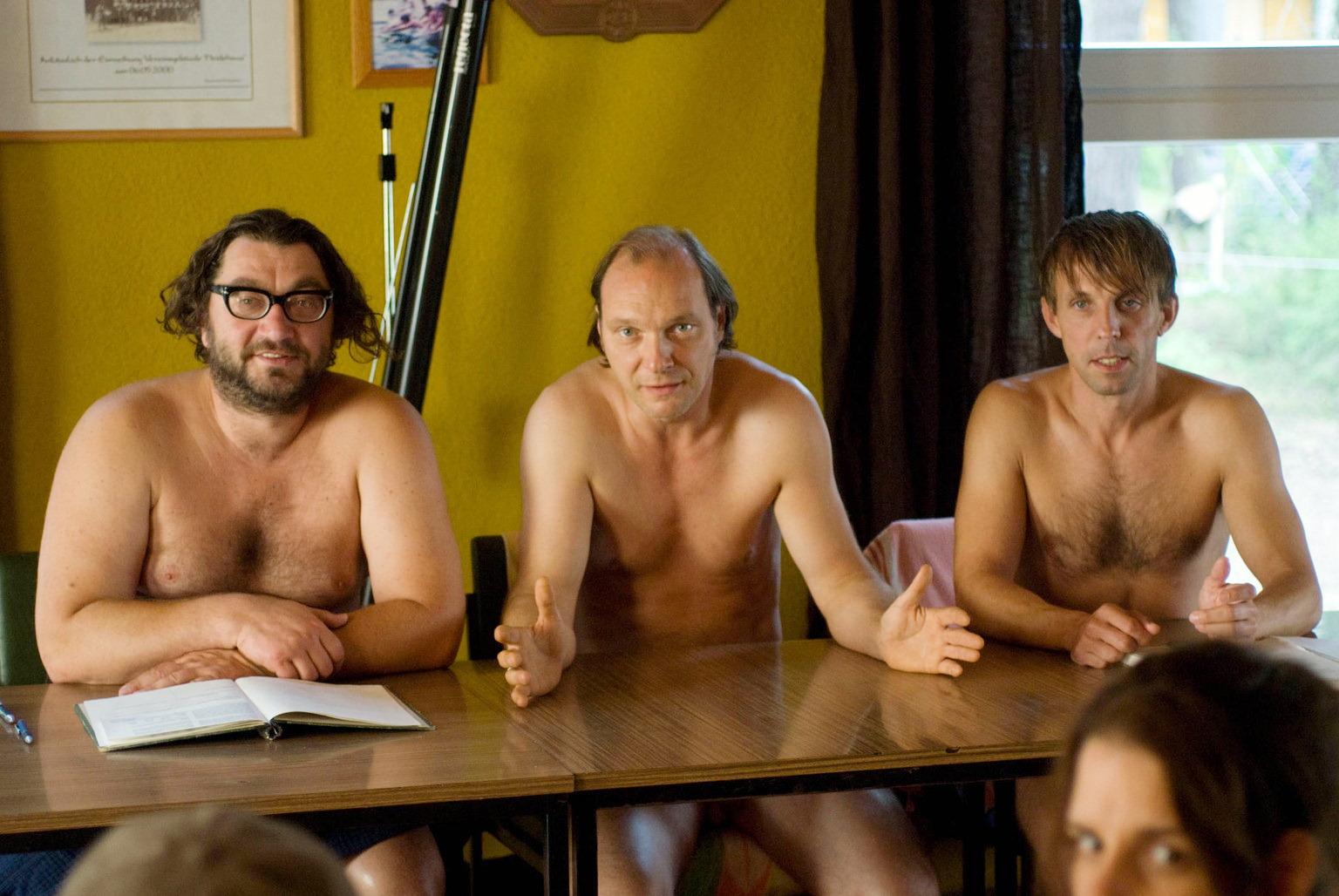Männer bilder fkk FKK Männer