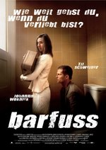 Barfuss Poster
