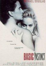 Basic Instinct Poster