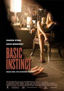 Basic Instinct: Neues Spiel für Catherine Tramell