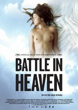Battle In Heaven