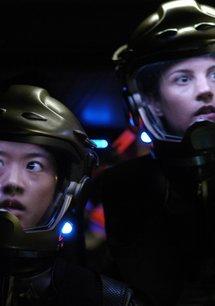 Battlestar Galactica (Season 03, 20 Episoden)