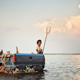 Beasts of the Southern Wild - Trailer Poster