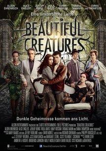 Beautiful Creatures - Eine unsterbliche Liebe