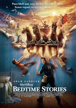 Bedtime Stories Poster