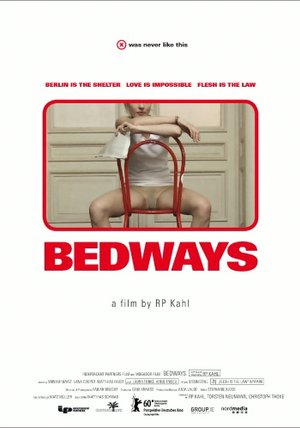 Bedways Poster