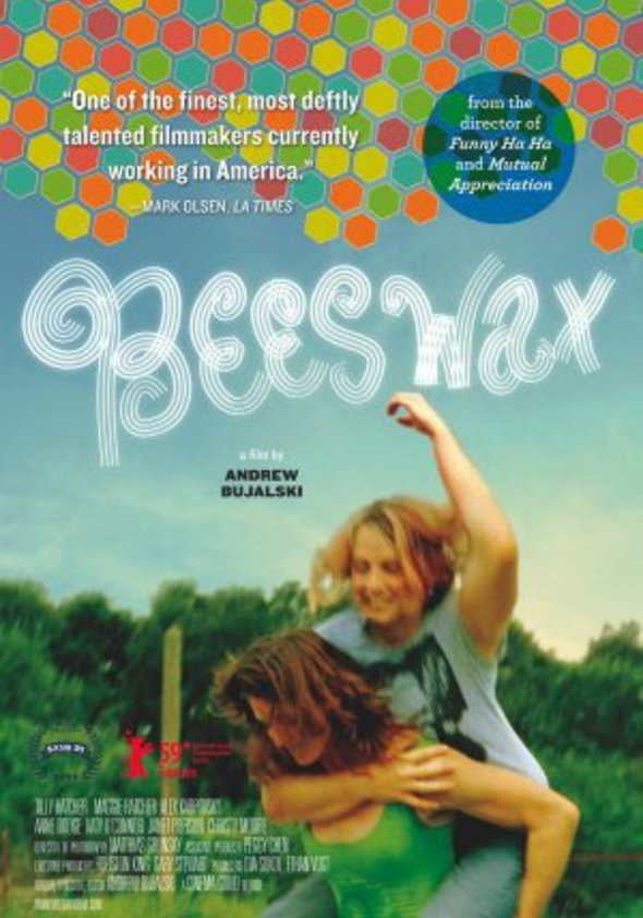 Beeswax Poster