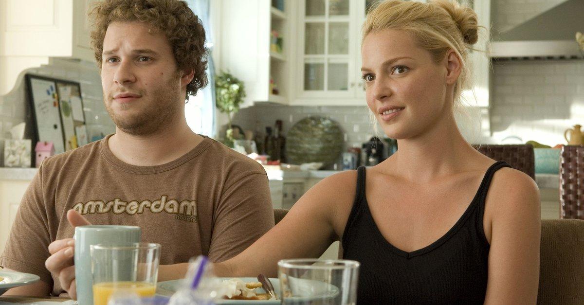 Backofen Qualmt Beim Ersten Mal = beim ersten mal film (2007) · trailer · kritik · kinode