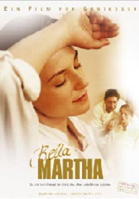 Bella Martha Poster