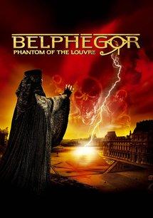 Belphégor: le fantome du Louvre