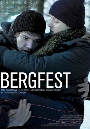 Bergfest Poster