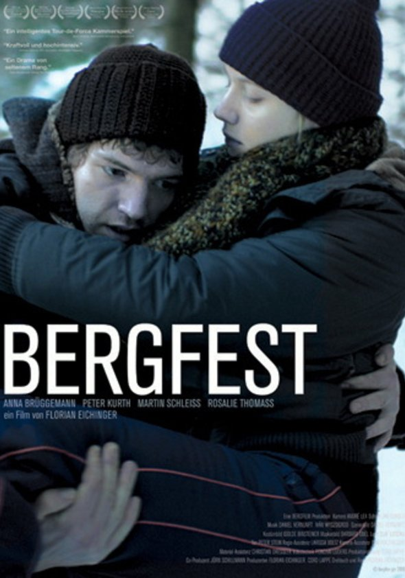 Bergfest Poster