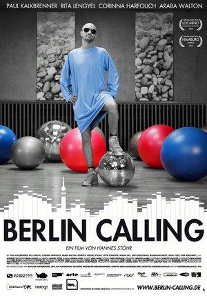 Berlin Calling Poster