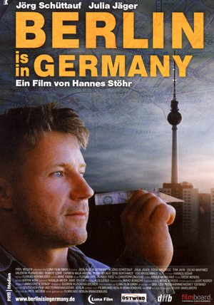 Berlin Is in Germany Poster